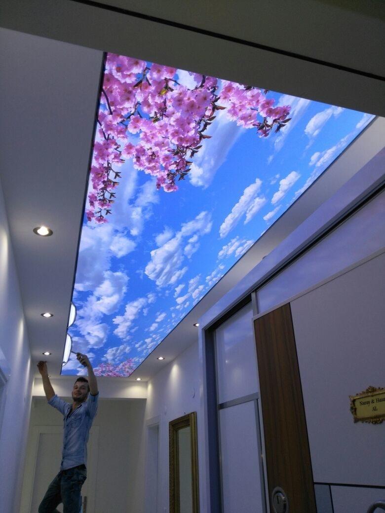 Gergi Tavan baskılı-gergi-tavan-modelleri-1 (136) ⋆ ege gergi tavan - gergi