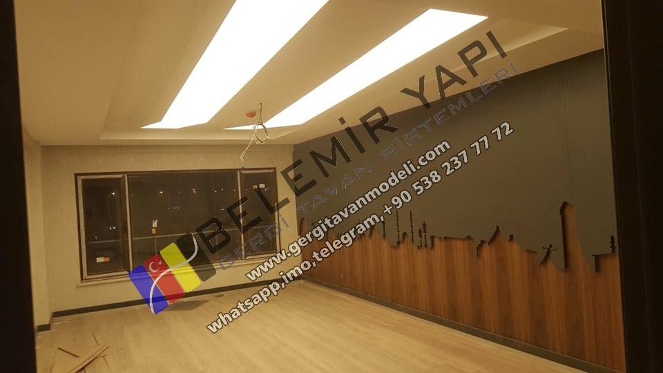Muratpaşa Gergi Tavan Modelleri